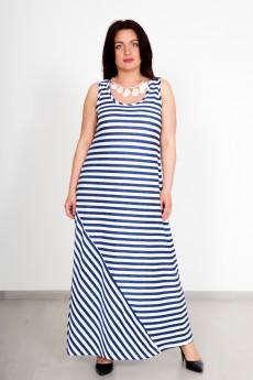 c1b58c940cf Летнее платье купить для женщин длинные в интернет магазине KUTUMKA