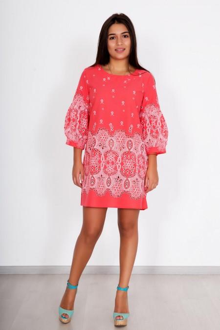 2c2a318d057 Летнее платье женское Кассандра 5263 ЛИК купить в интернет-магазине ...