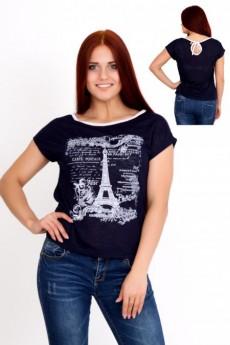 Купить женские футболки больших размеров в интернет магазине ... 3d9374f833eea