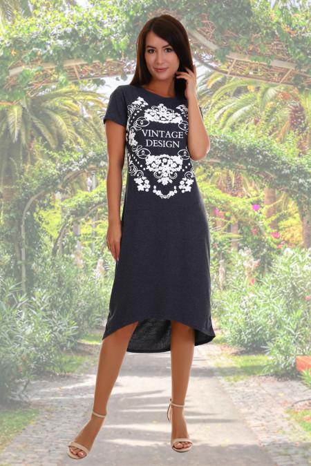 b3e28e0af83 Летнее платье женское Монеточка купить в интернет-магазине Kutumka ...