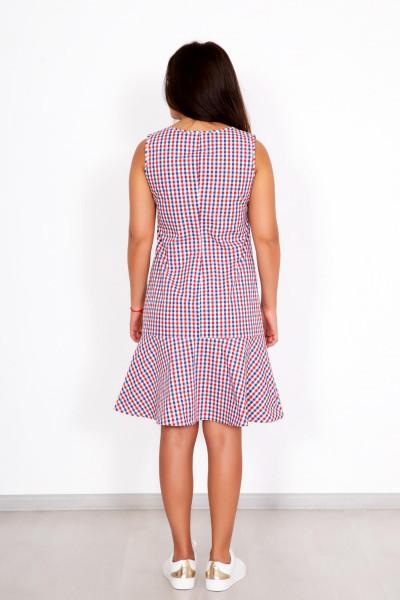 a11325b2c47 ... Летнее платье-сарафан женское Хилена 5390 ЛИК - 3